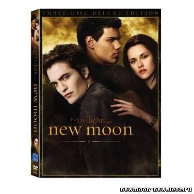 The Twilight Saga: New Moon - Full Movies Zone
